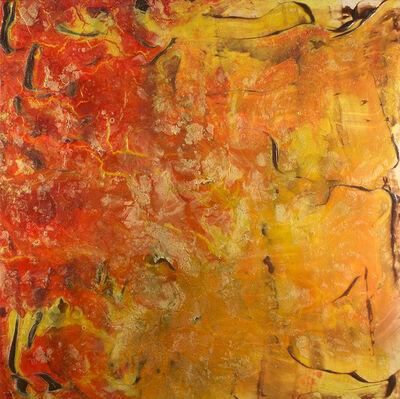 Walter Darby Bannard, 'Dragon Water', 1977