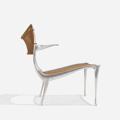 Dan Johnson Studio, 'Gazelle Lounge Chair', 1955