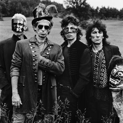 Anton Corbijn, 'The Rolling Stones, 1994', 1994