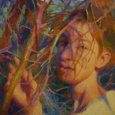 Adrienne Stein, 'Earth II', 2019