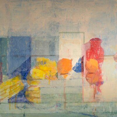 Chris Liberti, 'Still Life with Squash'