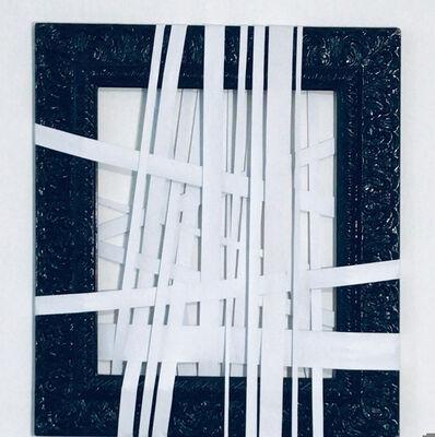 Tomas Valdivieso, 'Repression', 2019