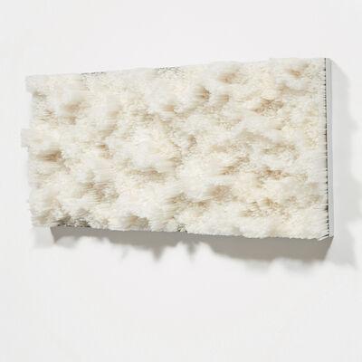 Francesca Pasquali, 'White Straws', 2013