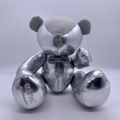 Hajime Sorayama, 'Hajime Sorayama X Lane Crawford Teddy Bear, 2018', 2018