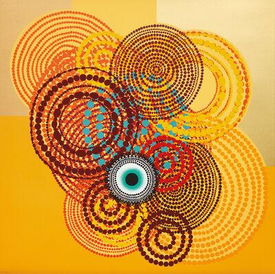 Beatriz Milhazes, 'Serpentina (Serpentine)', 2003
