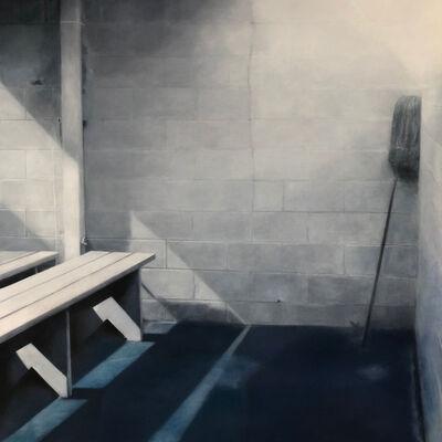 Deborah Martin, 'The Bath House Mop', 2018