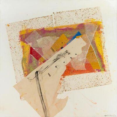 Alexander Liberman, 'Vrata X', 1983