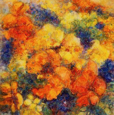 Susan Wahlrab, 'Peri's Bouquet', 2017