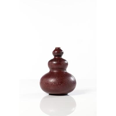 Axel Salto, 'Model 20.740, Vase', 1950