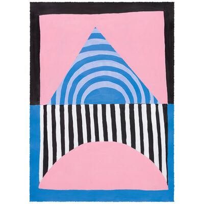 Antonio Bokel, 'Padrões e hipnose', 2020