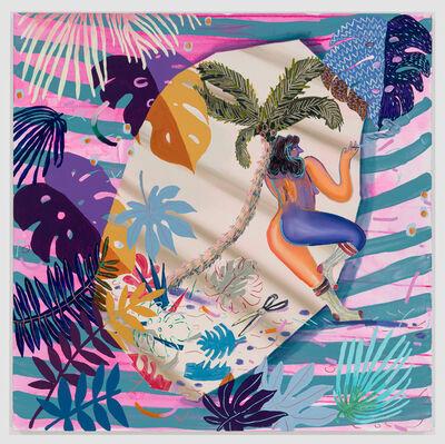 Melanie Daniel, 'Papercut', 2019