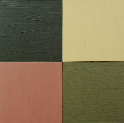 Paolo Cotani, 'Benda', 1975