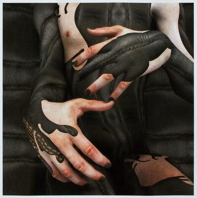 Kim Joon, 'Tattooress Man', 2005