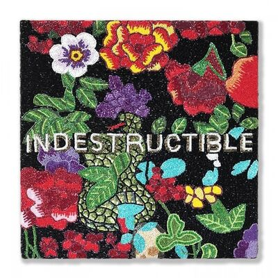Stephanie Hirsch, 'Indestructible', 2016
