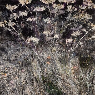 Anselm Kiefer, 'Morgenthau Plan', 2012