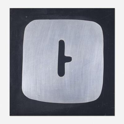 Conrad Marca-Relli, 'Untitled', c. 1970