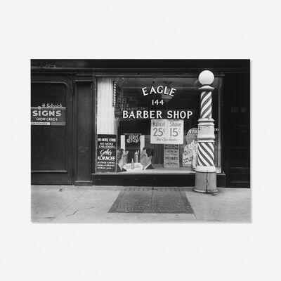 Rudy Burckhardt, 'New York', 1940