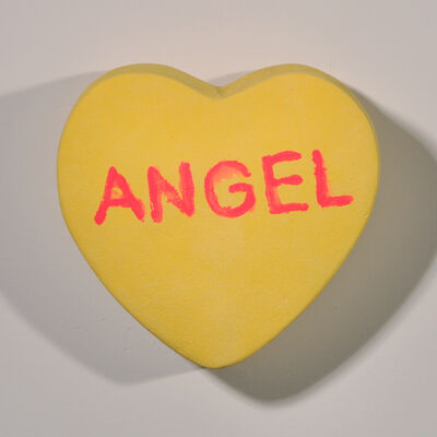 Peter Anton, 'ANGEL -- Conversation Candies', 2019