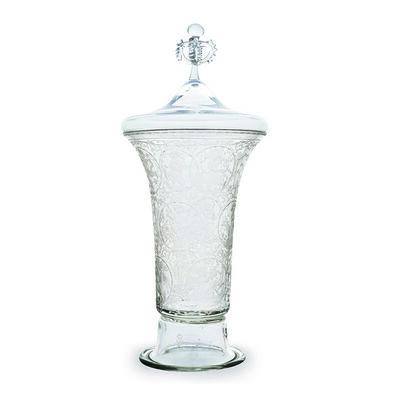 Michael Powolny, 'Michael Powolny Splendour cup J.& J. Lobmeyr Vienna 1913/14', ca. 1913