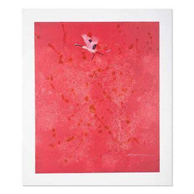 Qianqian Zhang, 'Butterfly In Love', 2015