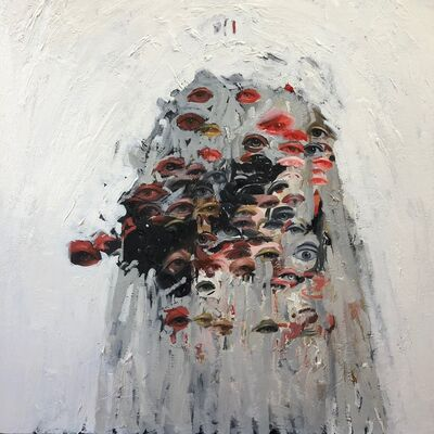 Emilio Villalba, 'The Inhabitant', 2018