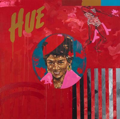 Jeremy Okai Davis, 'Hue', 2019