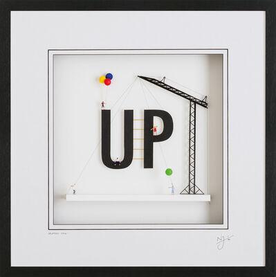 Nic Joly, 'Uplifting', 2016