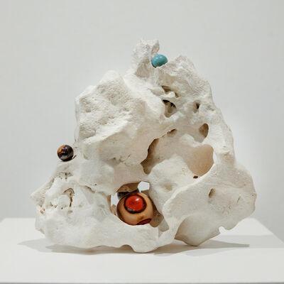 Su-Mei Tse 謝素梅, 'Nested #1 安棲 #1', 2016
