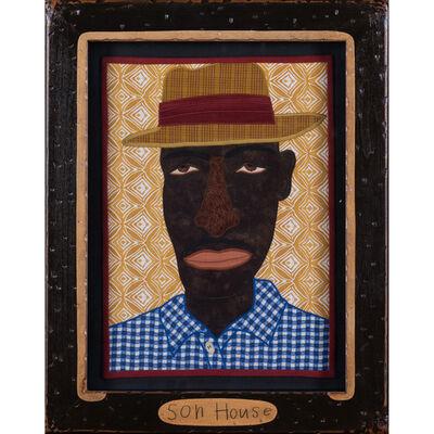 Chris Roberts-Antieau, 'Son House', 2007