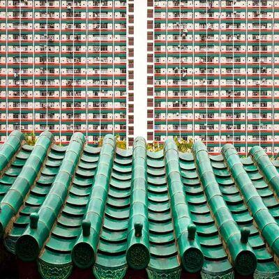 Roger Grasas, 'Kowloon, Hong-Kong, China', 2009