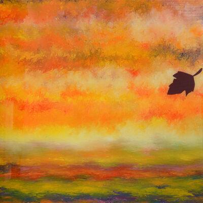 Alex Echo, 'The Final Journey', 2016