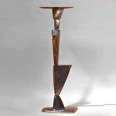 Francois Salem, 'Voile Floor Lamp', 2017