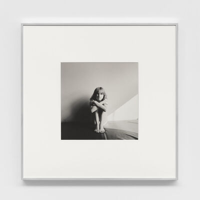 Robert Mapplethorpe, 'Andes', 1979