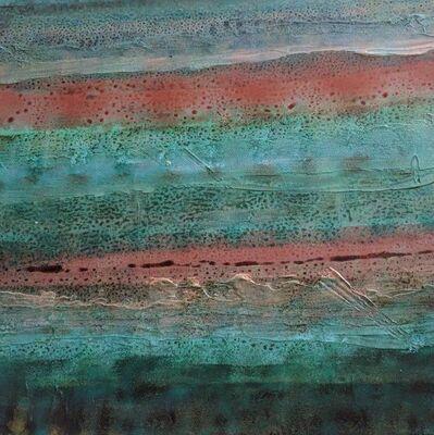 Neda Dana-Haeri, 'My Blood Lives in Your Joy', 2016