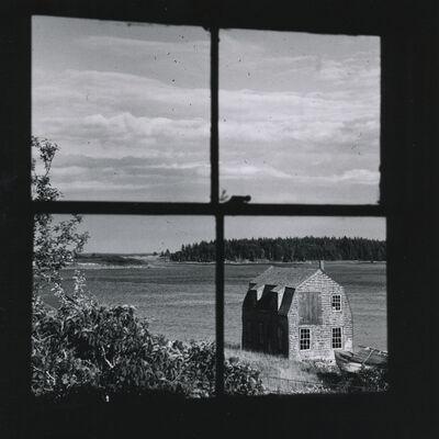 Walker Evans, 'Maine', 1962