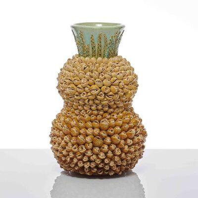 Kate Malone, 'Bursting Seed Snapdragon Gourd', 2019