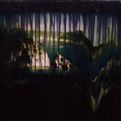 Mami Kosemura, 'Under Water Ⅰ( a series of two)', 2007