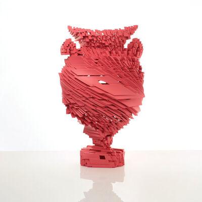 Michael Eden, 'Voxel Vessel XI', 2019
