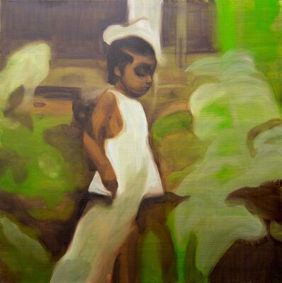 Sikelela Owen, 'Viv on the green', 2018