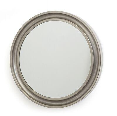 Sergio Mazza, 'A WALL MIRROR 'Specchio' per ARTEMIDE 60s.'