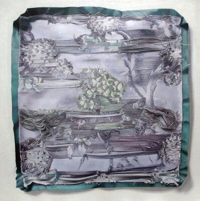 Claire Kerr, 'Textile (Reverse Side) ', 2014