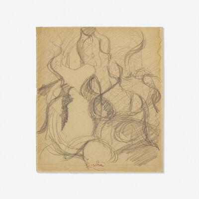 František Kupka, 'drawing'