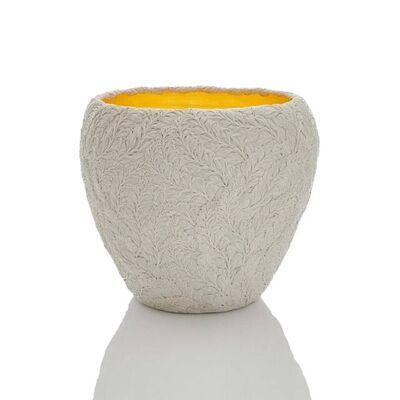 Hitomi Hosono, 'A Very Large Oval Nazuna Vase', 2017