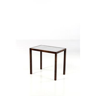 Uno Åhrén, 'Side Table', circa 1930