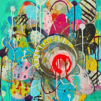 "Liz Tran, '""Fallen Star""', 2016"