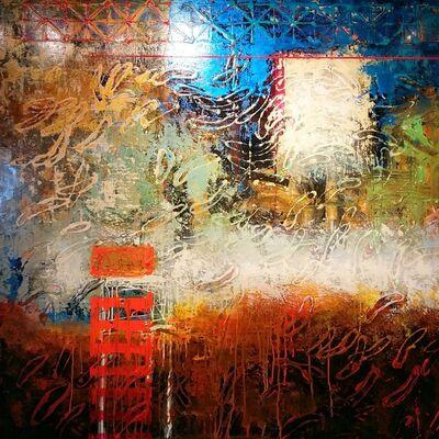 James Jensen, 'Imprint', 2016