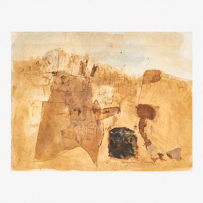 Hannelore Baron, 'Untitled'