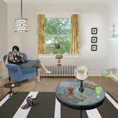 Julie Blackmon, 'Crystal Ball', 2006