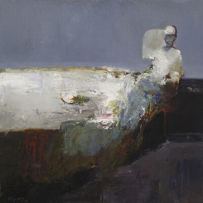 Danny McCaw, 'Observing II', 2016