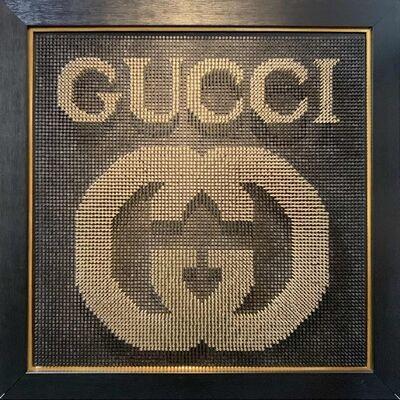 Efraim Mashiah, 'Gucci GG ', 2019